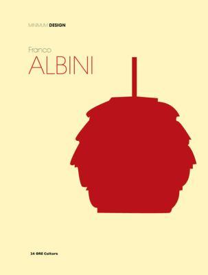 Franco Albini: Minimum Design 9788861161412