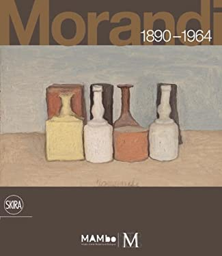 Giorgio Morandi 1890-1964 9788861307162