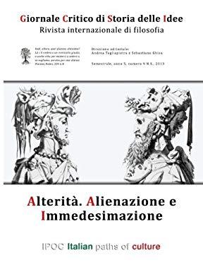 Giornale Critico Di Storia Delle Idee N.9/2013 9788867720156