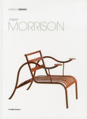 Jasper Morrison: Minimum Design 9788866480297