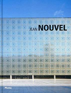 Jean Nouvel 9788864130132