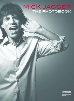 Mick Jagger: The Photobook 9788869652905