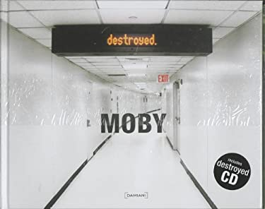 Moby: Destroyed [With CD (Audio)] 9788862081559