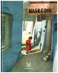 Nasredin - Odile Weulersse, Rbecca Dautremer