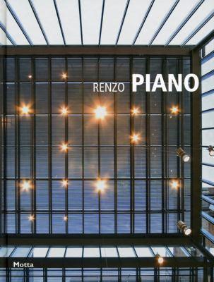 Renzo Piano 9788864130101