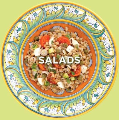 Salads 9788860982834