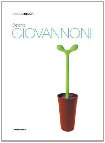Stefano Giovannoni: Minimum Design 9788866480525