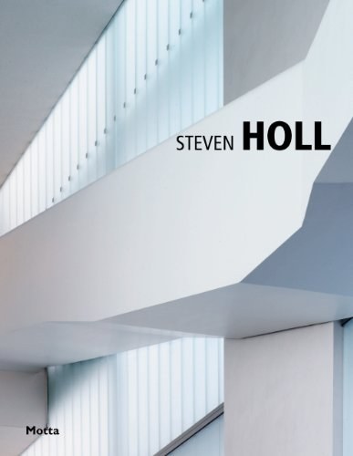 Steven Holl: Minimum Series 9788864130224