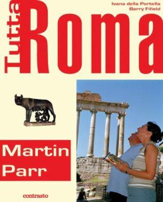 Tutta Roma 9788869650161