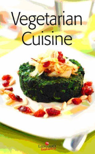 Vegetarian Cuisine 9788861541047