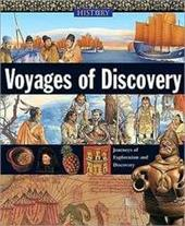 Voyages of Discovery 8415955