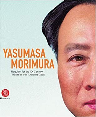 Yasumasa Morimura: Requiem for the XX Century, Twilight of the Turbulent Gods 9788861302990