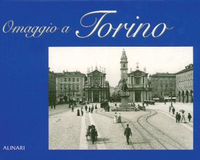 Omaggio a Torino 9788872924525