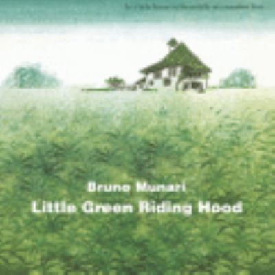 Little Green Riding Hood - Bruno Munari