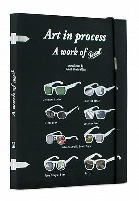 Art in Process: A Work of Persol 9788875702472