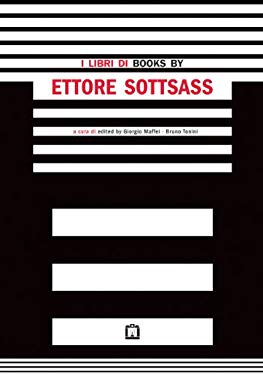 Books by Ettore Sottsass 9788875702762