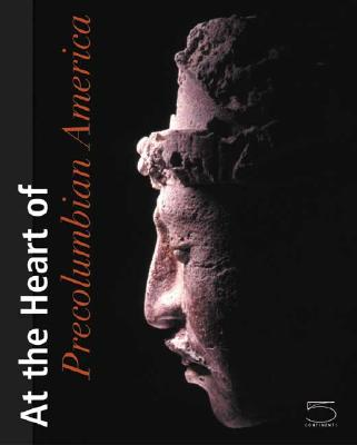 At the Heart of Precolumbian America: The Gerard Geiger Collection 9788874390649