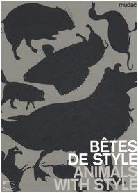 Betes de Style/Animals With Style 9788874393459