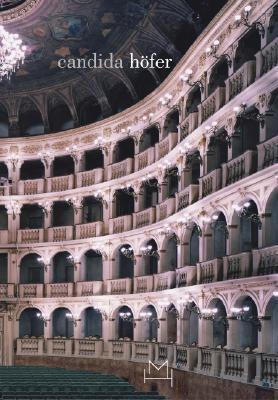 Candida Hofer: Bologna Series 9788877572127