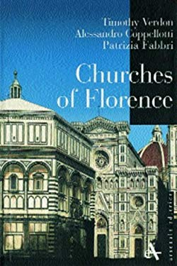 Churches of Florence PB 9788877432179
