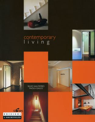 Contemporary Living 9788876851575