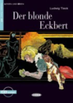 Der Blonde Eckbert+cd 9788877549587