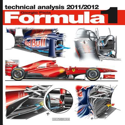 Formula 1: Technical Analysis 2011/2011 9788879115537