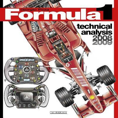 Formula 1 Technical Analysis 9788879114660