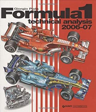 Formula 1 Technical Analysis 9788879113984