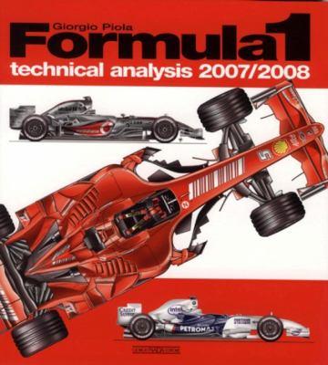 Formula 1 Technical Analysis 9788879114356