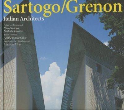 Italian Architects 9788878380981