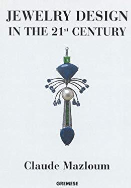 Jewellery Design in the St Century 9788873013105