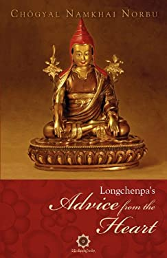 Longchenpa's Advice from the Heart 9788878341029