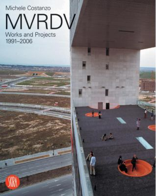 MVRDV: Works and Projects 1991-2006 9788876246494
