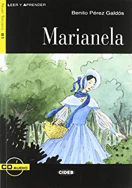 Marianela+cd 9788877548092