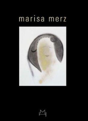 Marisa Merz 9788877571854