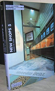 New Shops in Italy 9788876851018