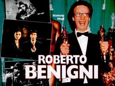 Roberto Benigni: Hall of Fame Series 9788873013853