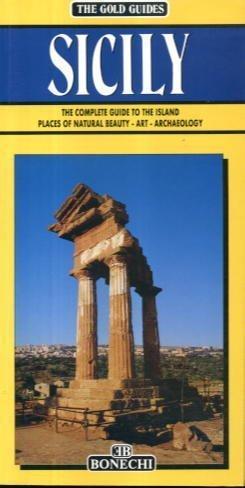 Sicily 9788870098266