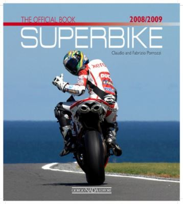 Superbike: The Official Book 9788879114585