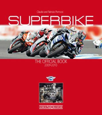 Superbike: The Official Book 9788879114684