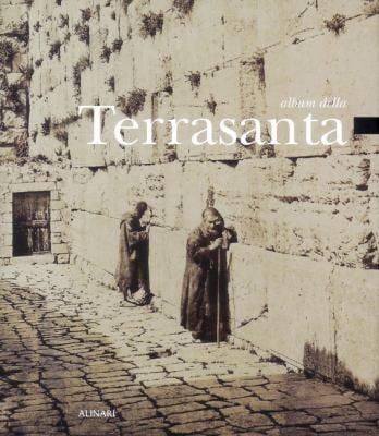 Terrasanta: Album Della 9788872925072
