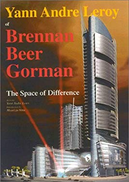 Yann Andre Leroy of Brennan Beer Gorman: The Space Difference 9788878380691