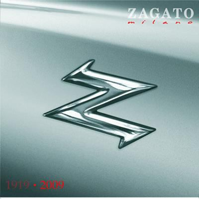 Zagato Milano (1919-2009) 9788879114875