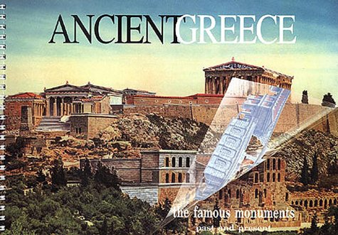 Ancient Greece: The Famous Monuments Past and Present 9788881620678