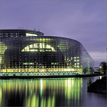 Architecture Studio Europe: The European Parliament, Strasbourg 9788881583003