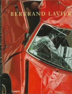Bertrand Lavier 9788881581030