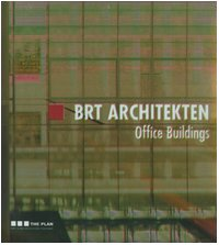 Brt Architekten: Office Buildings 9788885980457