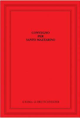 Convegno Per Santo Mazzarino: Roma, 9-11 Maggio 1991 9788882650230