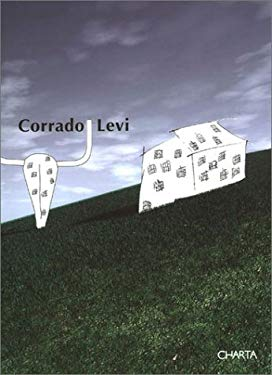 Corrado Levi: Catch the Rainbow Out of the Corner of Your Eye 9788881583874